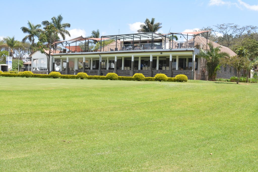 Royal Nairobi Golf Club